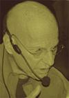 Арнольд Минделл